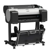 The Canon TM-205 plotter is the perfect choice for A1 CAD and GIS prints